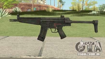 Battlefield 3 G53 para GTA San Andreas