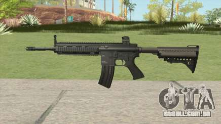 HK416 (Insurgency Expansion) para GTA San Andreas