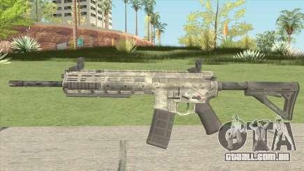 JTF P416 (Tom Clancy The Division) para GTA San Andreas