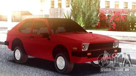 Toyota Corolla terceira geração de 1974 para GTA San Andreas