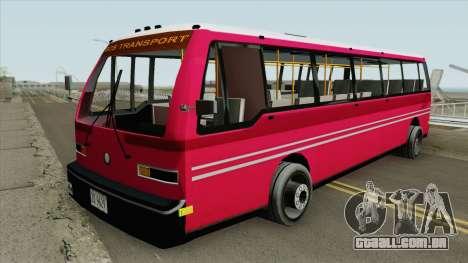 GMC RTS (Niva) V2 para GTA San Andreas