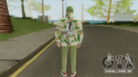 Skin Random 235 (Outfit Casino And Resort) para GTA San Andreas