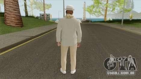Big Smoke (Casino And Resort Outfit) para GTA San Andreas