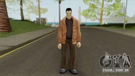 Sindacco Crime Family Skin V1 para GTA San Andreas