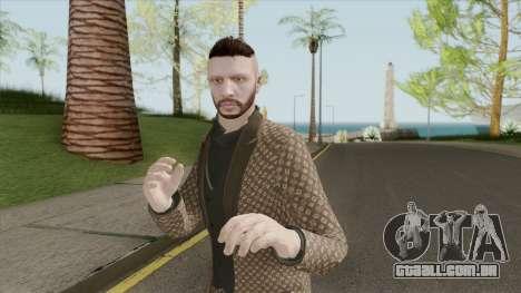 Skin V1 (Diamond Casino And Resort) para GTA San Andreas