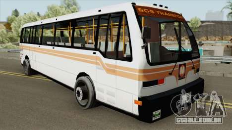 GMC RTS (Niva) V1 para GTA San Andreas