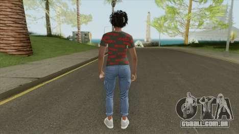 Skin V3 (The Diamond Casino And Resort) para GTA San Andreas