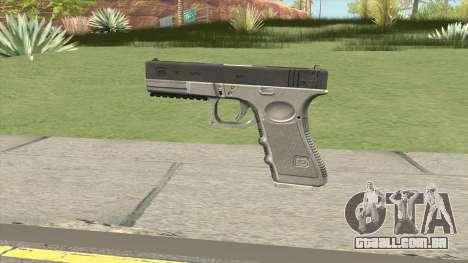 Glocks 18C V1 para GTA San Andreas