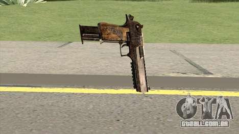 50AE Extra Mag Sharp para GTA San Andreas