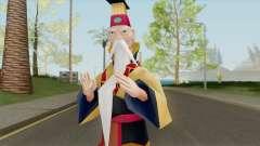 Emperor Of Land (Mulan) para GTA San Andreas
