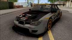Subaru Impreza WRX STI 2006 Time Attack para GTA San Andreas
