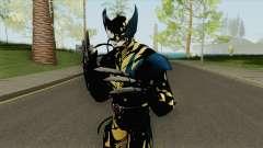 Wolvervenom From Marvel Heroes para GTA San Andreas