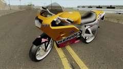 FCR Repsol Honda para GTA San Andreas