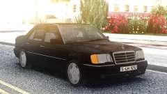 Mercedes-Benz E500 AMG w124 1995 para GTA San Andreas
