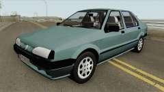 Renault 19 Europa 1.4 para GTA San Andreas