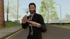 John Wick Skin (Keanu Reeves) para GTA San Andreas