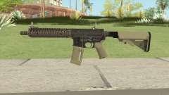 MK18 Assault Rifle para GTA San Andreas
