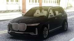 BMW X7 para GTA San Andreas