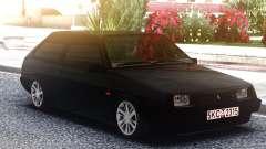 VAZ 2108 de Destino para GTA San Andreas