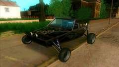 New Bandito (Dual doors) para GTA San Andreas