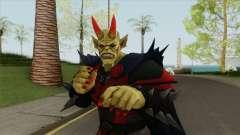 Etrigan: The Demon V2 para GTA San Andreas
