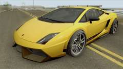 Lamborghini Gallardo LP 570-4 Superleggera 2011 para GTA San Andreas