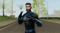 Mister Fantastic (MARVEL: Future Fight) V1 para GTA San Andreas