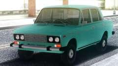 VAZ 2106 Sedan Classic para GTA San Andreas