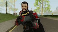 General Zod: Kryptonian Warmonger V2 para GTA San Andreas