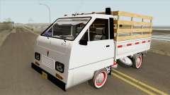 Volkswagen Corcel 1600 para GTA San Andreas
