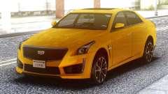 Cadillac CTS-V 2016 para GTA San Andreas