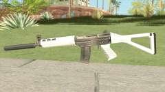 SG5 Commando Suppressed (007 Nightfire) para GTA San Andreas