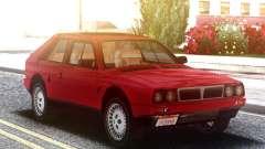 Lancia Delta S4 Stradale LQ para GTA San Andreas