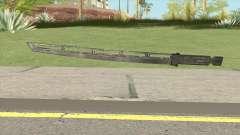 Ronin Sword para GTA San Andreas