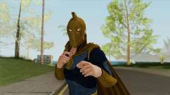 Doctor Fate: Sorcerer Of Nabu V1 para GTA San Andreas