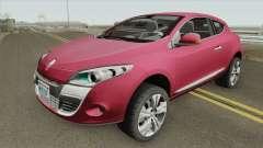 Renault Megane Coupe IVF para GTA San Andreas