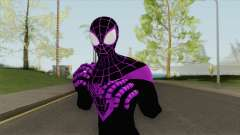 Miles Morales V2 (Marvel Ultimate Alliance 3) para GTA San Andreas