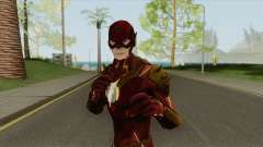Flash: Fastest Man Alive V2 para GTA San Andreas