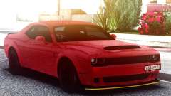 Dodge SRT Demon 2020 TURBO KE32