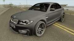 BMW 1 Series M Coupe 2011 para GTA San Andreas
