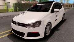 Volkswagen Polo 1.6 TDI-R Fumaça Preta