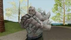 Doomsday: The Ultimate V1 para GTA San Andreas