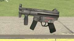 Deutsche M9K (007 Nightfire) para GTA San Andreas