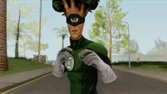 Medphyll: Green Lantern Of Sector 1287 V1 para GTA San Andreas