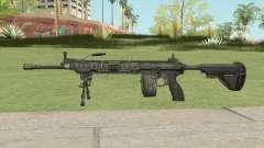 M27 Infantry Automatic Rifle HQ para GTA San Andreas
