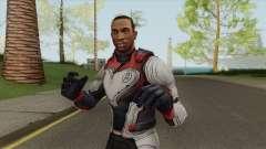 CJ (Avenger Endgame Style) para GTA San Andreas