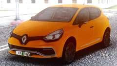 Renault Clio RS para GTA San Andreas