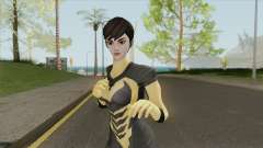 The Wasp V2 (Marvel Ultimate Alliance 3) para GTA San Andreas