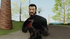 General Zod: Kryptonian Warmonger V1 para GTA San Andreas