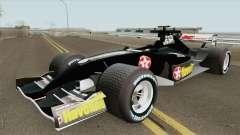 Indy Car (Havoline Racing)